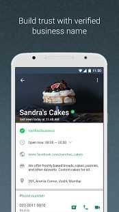 WhatsApp Business 3