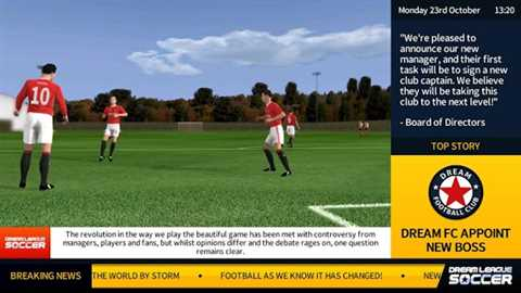 Dream League Soccer 2019 3