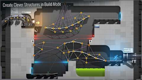 Bridge Constructor Portal 3