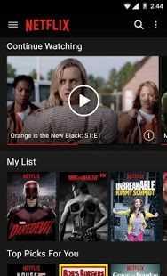 Netflix Premium image 1