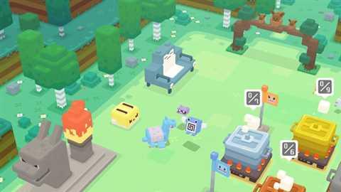 Pokemon Quest MOD image 2