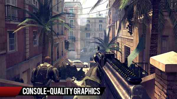 high quality Graphics