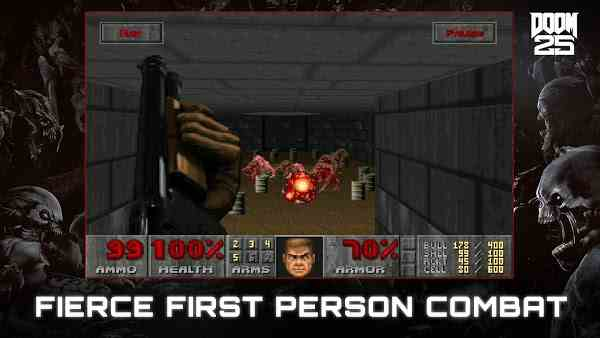 Doom Wad Download