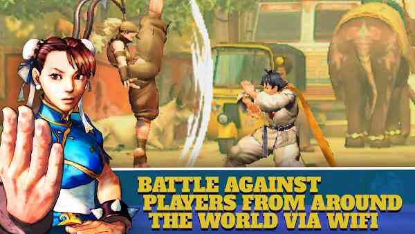 Street-Fighter-IV-Multiple-Characters