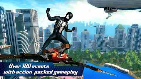 Amazing-Spider-Man-2-Events