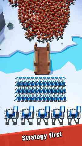 Art-of-War screenshot image