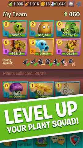 Plants vs Zombies 3 screenshot-image-3