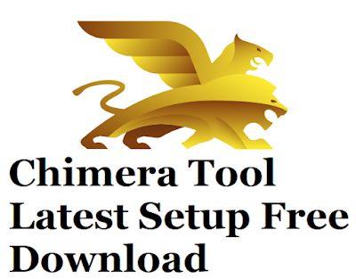 Chimera Tool Latest Setup 2021 Logo-compressed