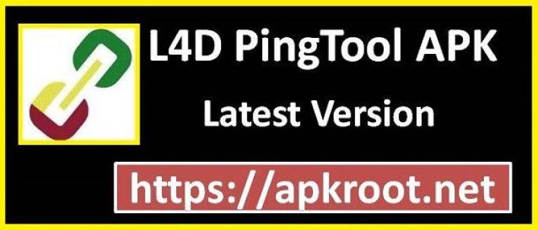 L4D Ping Tool Logo