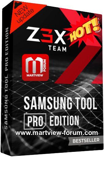 Samsung Tool Pro Logo