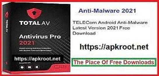Telecom Android Anti Malware Logo-compressed