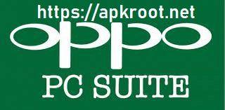 Oppo PC Suite Logo