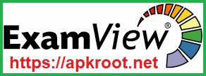 ExamView Player Logo