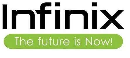 Infinix PC Suite Logo
