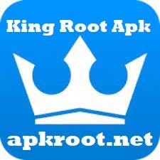 King Root APK Logo