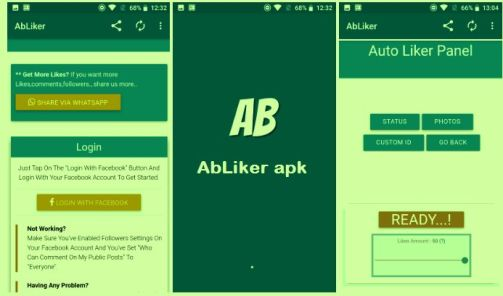 ABLiker APK v2.4 (Latest Version 2021) Free Download For Android