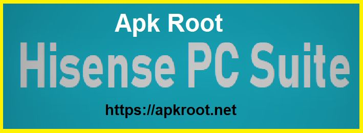 Hisense PC Suite Logo