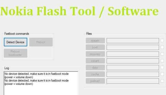Nokia Flash Tool Full Setup (Latest 2021) Without Box_Official