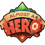 Almost A Hero v3.3.1 (Mod Money)