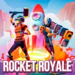 Rocket Royale MOD, Unlimited Money