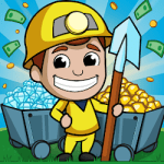 Idle Miner Tycoon - Mine Manager Simulator mod