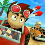 Beach Buggy Racing (MOD, Unlimited Money)