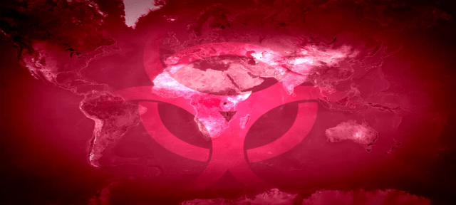Screenshot of Plague Inc Premium Apk
