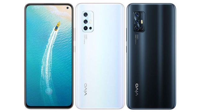 Vivo V17 Mobile Specifications And Review 1