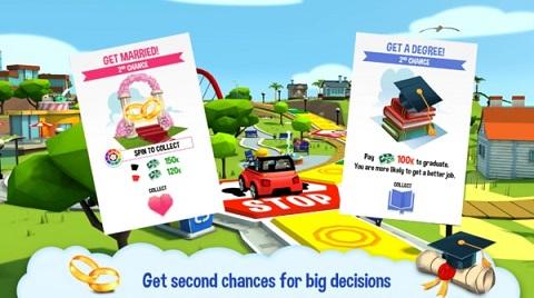 Screenshot-of-Game-Of-Life-2-App