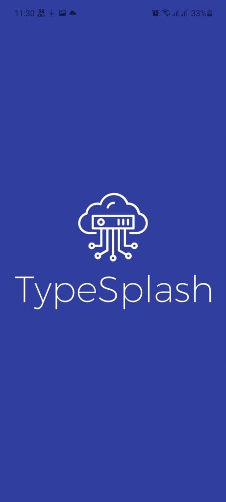 Screenshot-of-TypeSplash-Apk