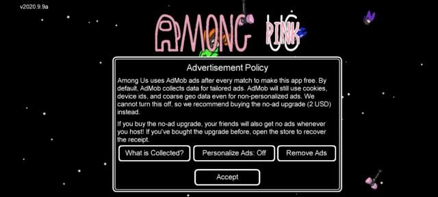 Screenshot-of-Among-Pink-Mod-Apk