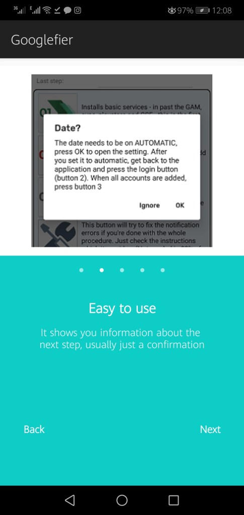 Screenshot-of-Googlefier-Apk