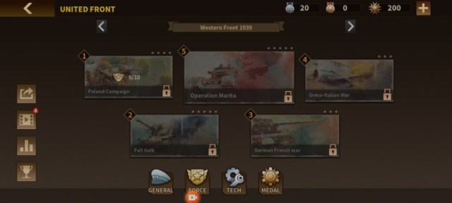Screenshot-of-Glory-of-Generals-3-Game