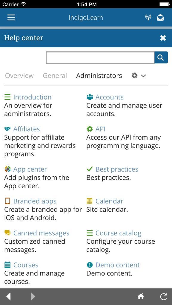 Screenshot-of-IndigoLearn-App