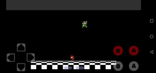 Screenshot-of-Super-Mario-3-Game