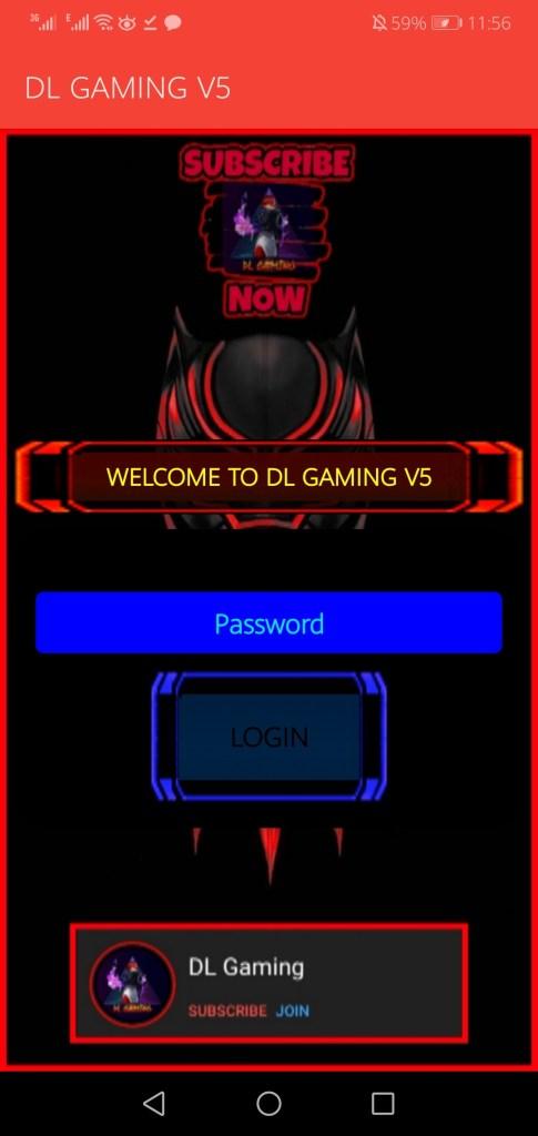 Screenshot-of-DL-Gaming-Injector-Apk