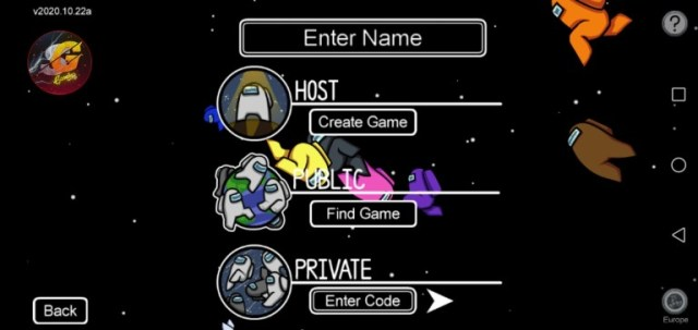 Screenshot-of-Sami-Gaming-Among-Us-Apk
