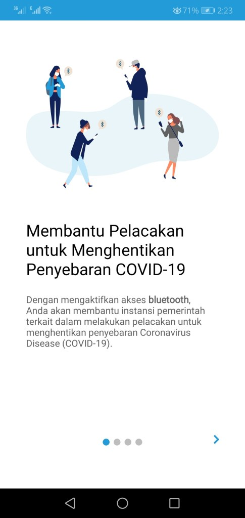 Screenshot-of-Pedulilindungi-For-Android