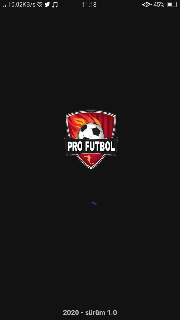 Screenshot-of-Pro-Futbol-Apk