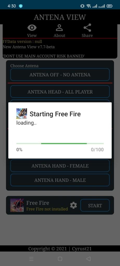 Screenshot-of-Antena-View-Apk
