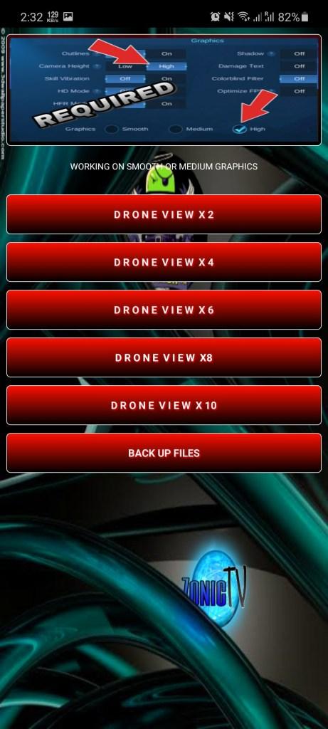 Screenshot-of-Zonic-TV-Injector