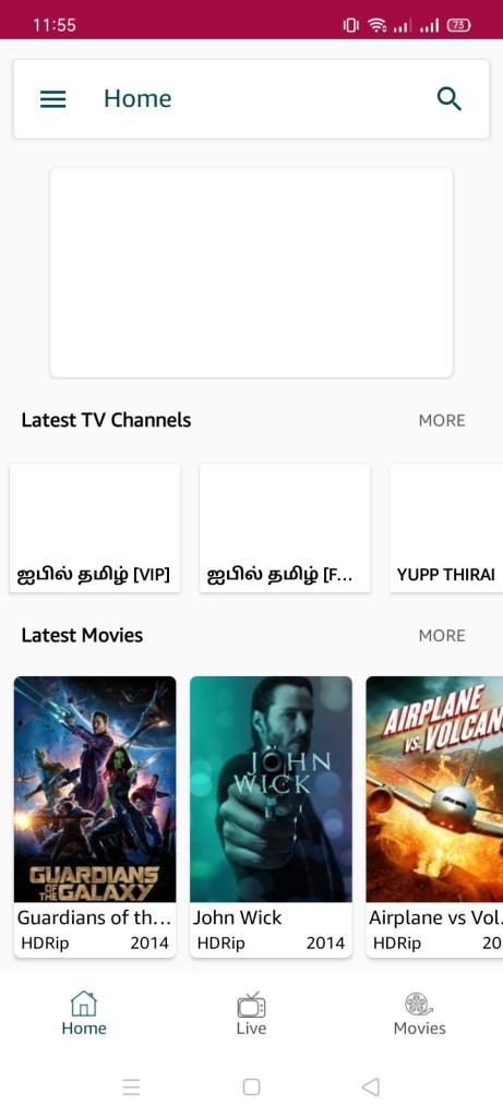 Screenshot-of-Kutty-Tv-Live-Apk