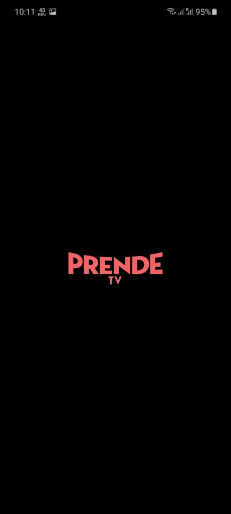 Screenshot-of-Prende-TV-Apk
