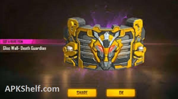 Screenshot of Gloo Wall Skin Apk