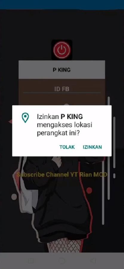 Screenshot-of-P-King-Android