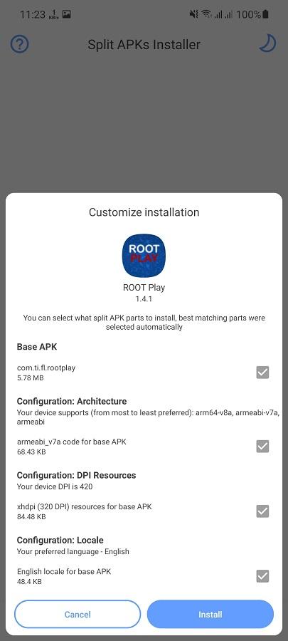 Screenshot-of-Root-Play-Apk