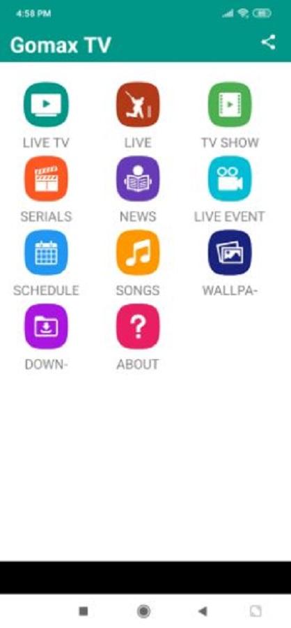 Screenshot-of-Gomax-Live-Apk