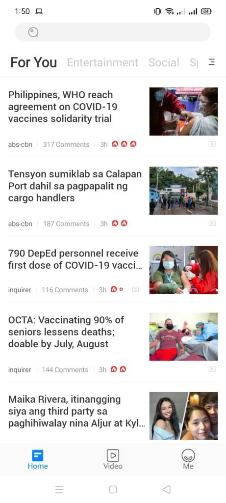 Screenshot-of-Philippines-Today-App