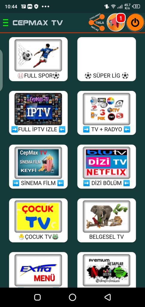Screenshot-of-Cepmax-TV-Apk