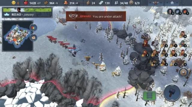 Screenshot-of-Northgard-Apk